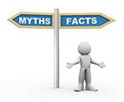 Myths-Facts
