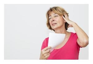 The Answer to the #1 Question about Menopause