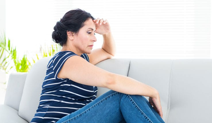 Has Your Body Been Hijacked by Perimenopause?