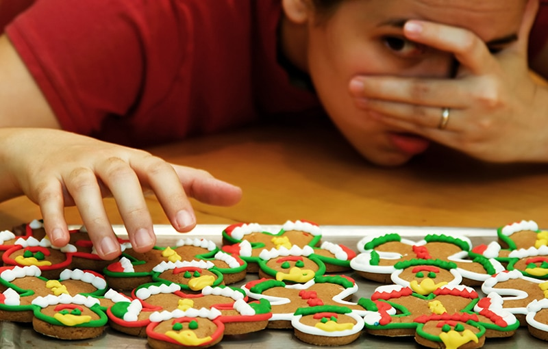 Dr. Anna's 7-Step Healthy Holiday Survival Guide