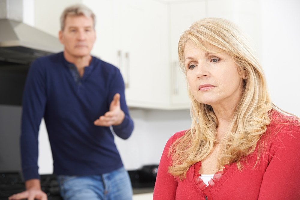 5 Things Men Should Know about Menopause