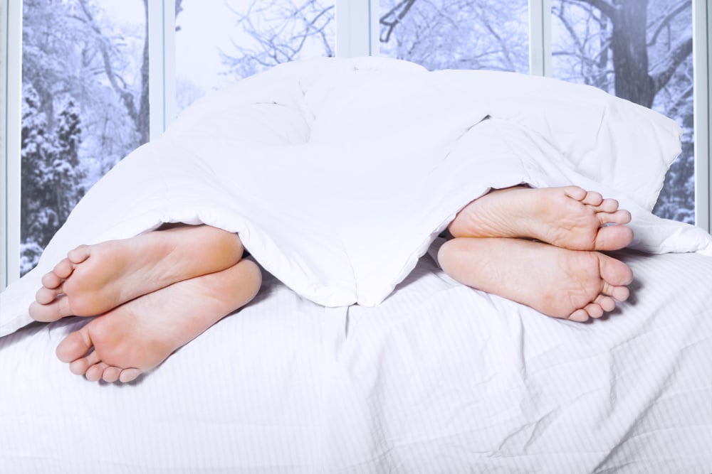 What to do When Your Sex Drive Goes Missing