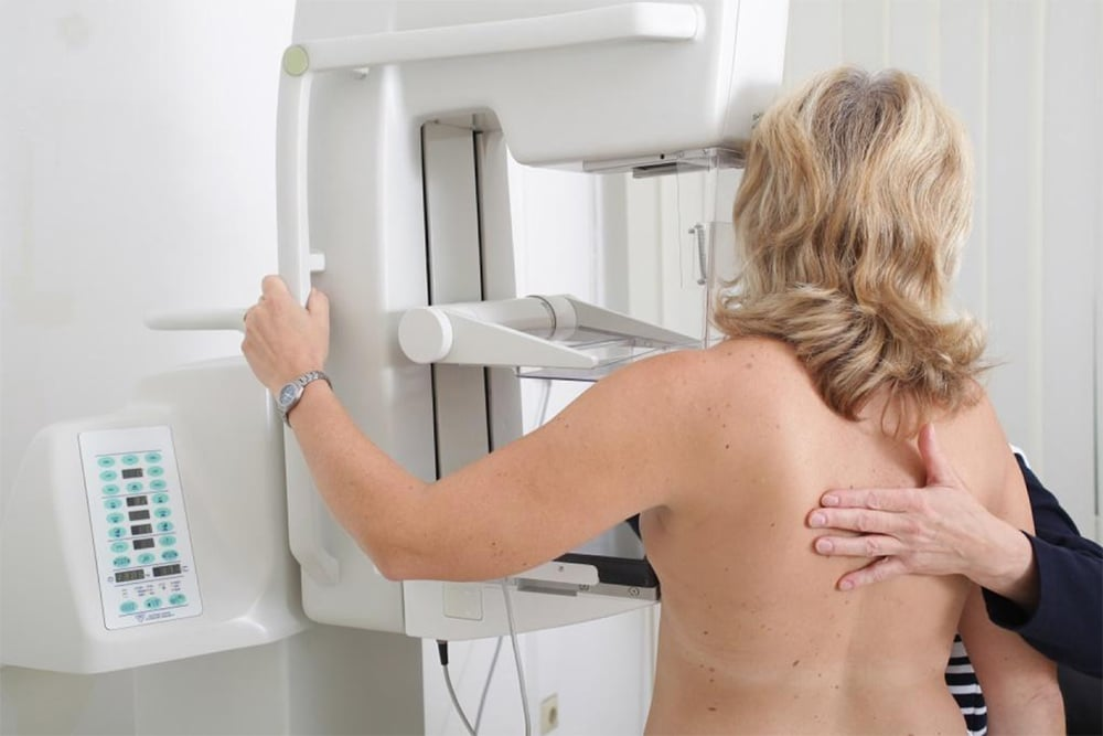 3 Ways to Reduce Your Breast Cancer Risk