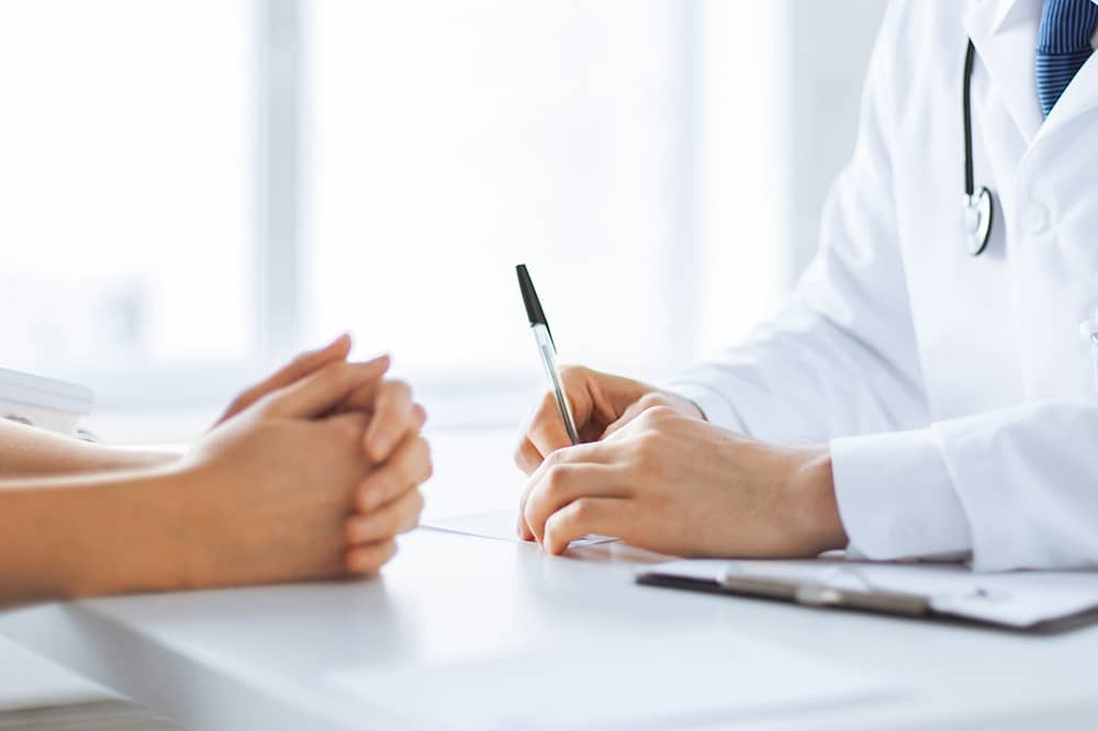 9 Ways to Build a Great Relationship with Your Doctor