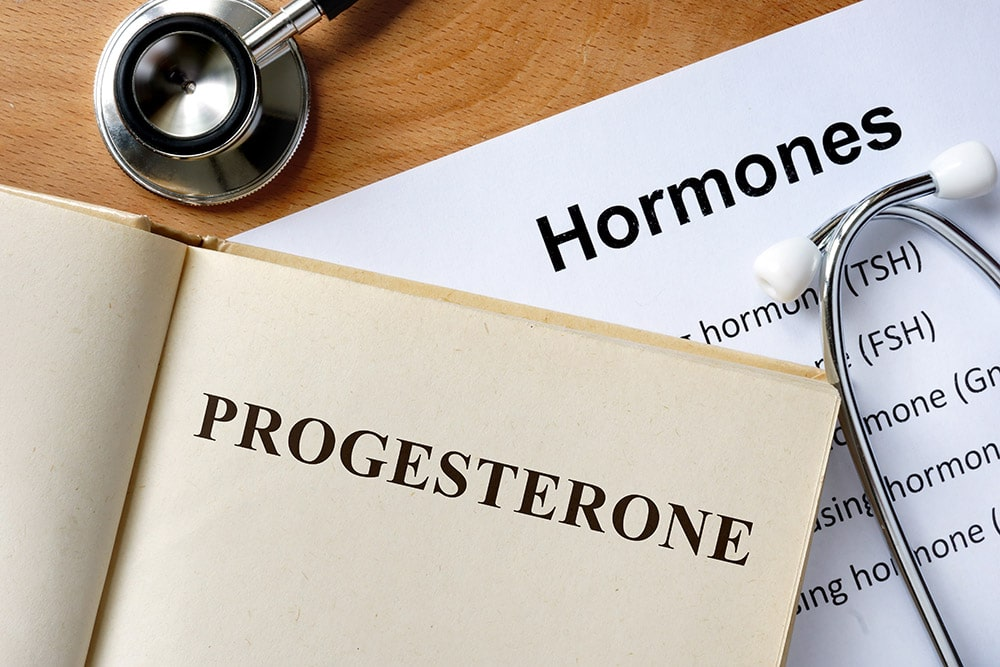 Dr. Anna's Quickstart Guide to Progesterone and Progestins